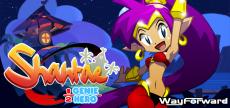 Shantae Half Genie Hero 07 HD