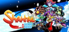 Shantae Half Genie Hero 08 HD