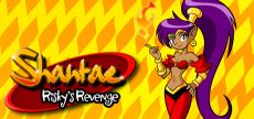 Shantae RR 01