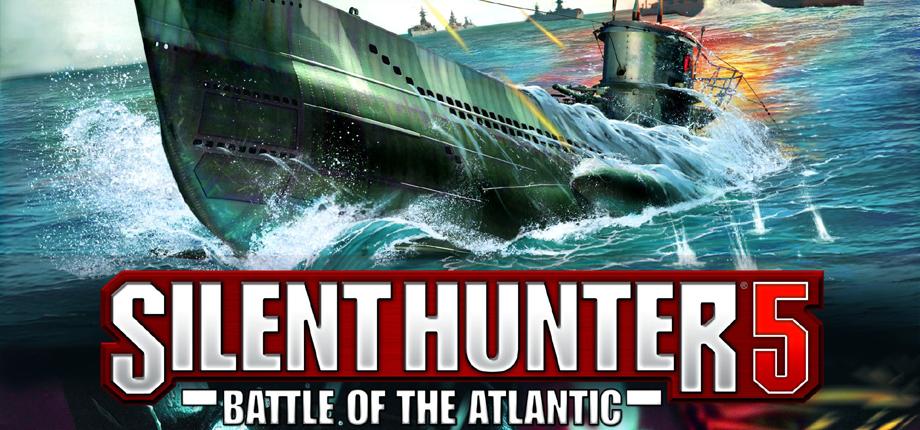 Silent Hunter 5 06 HD