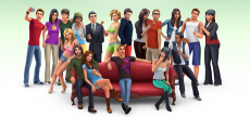 Sims 4 06 textless