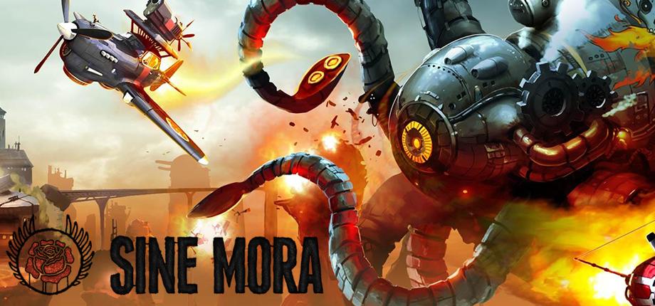 Sine Mora 08 HD