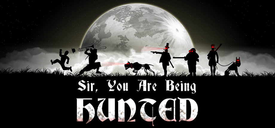 Sir You Are Being Hunted 01 HD
