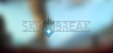 Sky Break 03 HD blurred