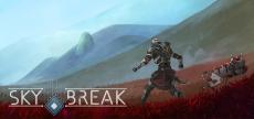 Sky Break 04 HD