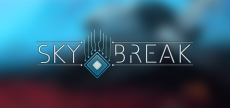 Sky Break 08 HD blurred