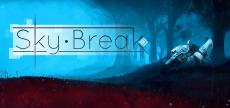 Sky Break 09 HD old logo