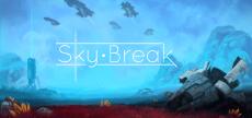 Sky Break 10 HD old logo