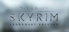 Skyrim 03 HD blurred