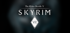Skyrim VR 03 HD blurred
