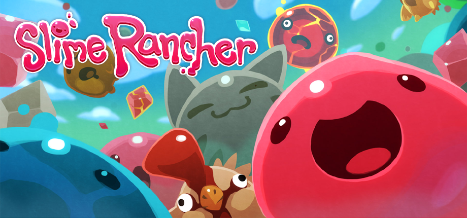 Slime Rancher 01 HD