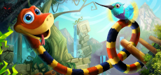 Snake Pass 02 HD textless