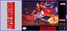 SNES - Aladdin