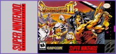 SNES - Breath of Fire 2
