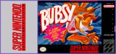 SNES - Bubsy