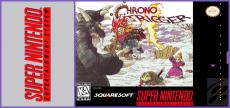 SNES - Chrono Trigger