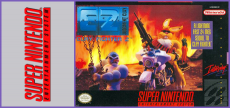 SNES - Clay Fighter 2