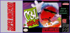 SNES - Cool Spot