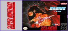 SNES - Darius Twin