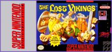 SNES - The Lost Vikings