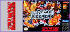 SNES - The Peace Keepers