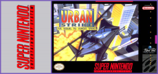 SNES - Urban Strike
