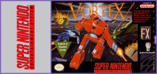 SNES - Vortex