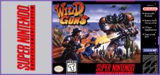 SNES - Wild Guns