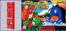 SNES - Yoshis Island