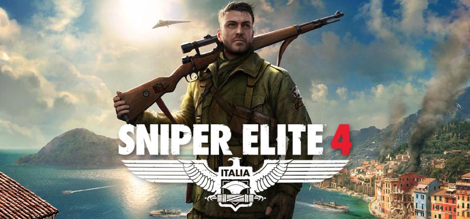 Sniper Elite 4 01 HD