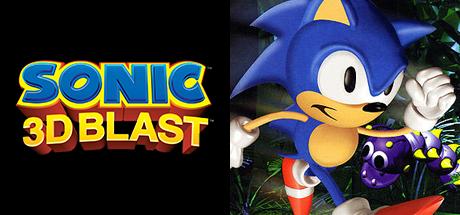 Sonic 3D Blast 03