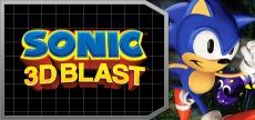 Sonic 3D Blast 01