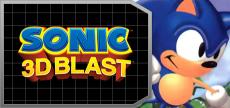 Sonic 3D Blast 02