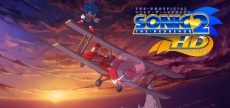 Sonic 2 HD Project 04 HD