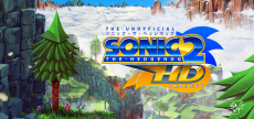 Sonic 2 HD Project 07 HD