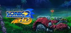 Sonic 2 HD Project 08 HD