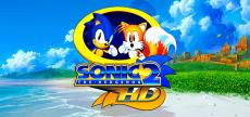 Sonic 2 HD Project 09 HD
