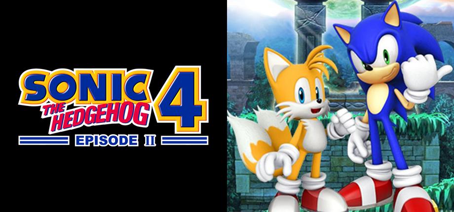 Sonic 4 Ep 2 01 HD