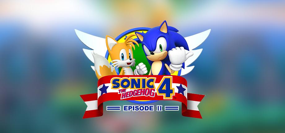 Sonic 4 Ep 2 05 HD blurred
