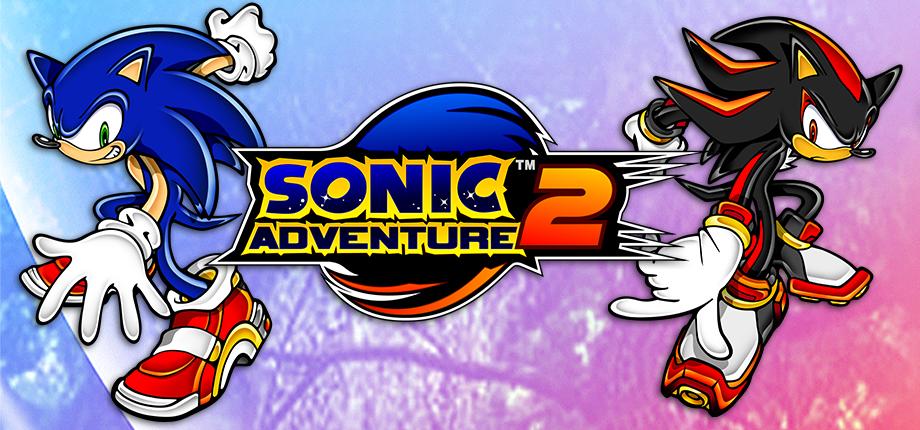 Sonic Adventure 2 02 HD