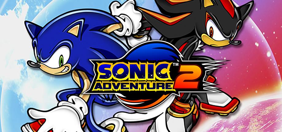 Sonic Adventure 2 07 HD