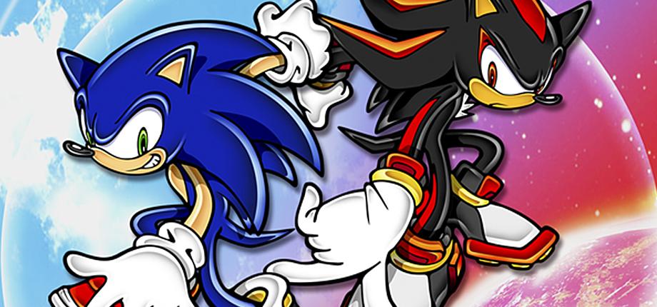 Sonic Adventure 2 08 HD textless