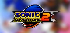 Sonic Adventure 2 05 HD blurred