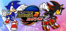 Sonic Adventure 2 Battle 02 HD