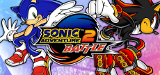 Sonic Adventure 2 Battle 04 HD