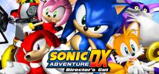 Sonic Adventure DX DC 01 HD