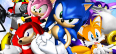 Sonic Adventure DX DC 02 HD textless