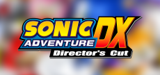 Sonic Adventure DX DC 03 HD blurred