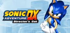 Sonic Adventure DX DC 06 HD