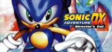 Sonic Adventure DX DC 07 HD